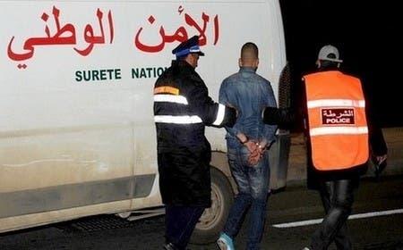 Photo of اعتقال أشهر كراب بأكادير، وحجز كمية هامة من الخمور