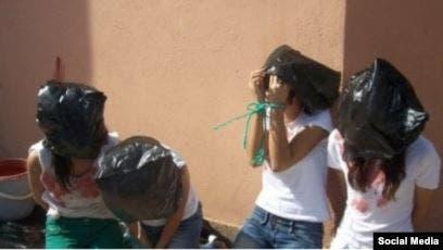 "Photo of تعرضتا للضرب والإهانة .. ظاهرة ""البيزوطاج"" ترسل فتاتين الى مستشفى الرباط"