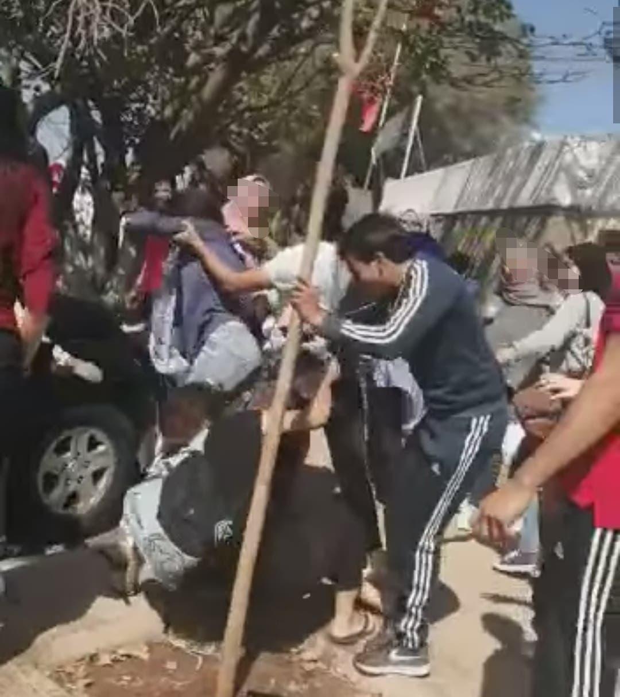"""Photo of """"البام"""" يُسائل أمزازي بعد """"الاعتداء"""" على طالبتين من الحسيمة في الرباط"""