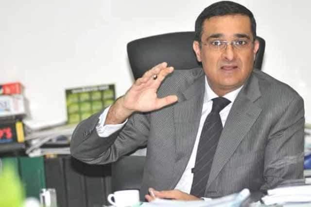 Photo of مسؤول يحرض نقابيي دار البريهي ضد العرايشي