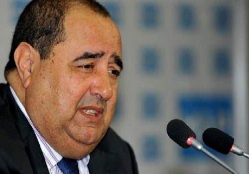 """Photo of إدريس لشكر في """" فوهة """" اتحاديي سوس"""