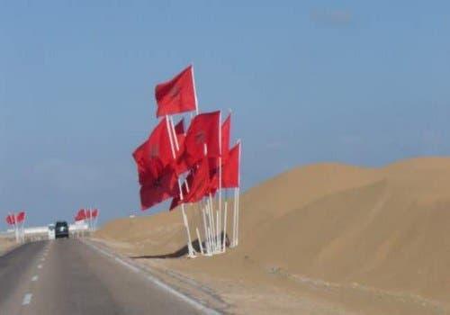 Photo of الصحراء ..قطر تجدد الدعوة بالأمم المتحدة الى حل نهائي يضمن سيادة المغرب