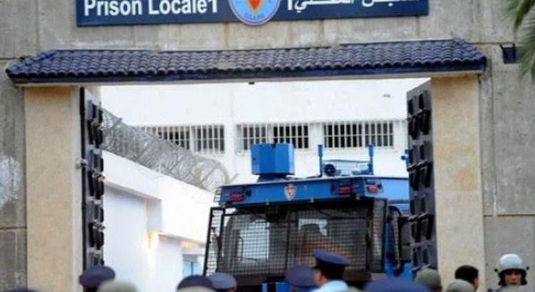 Photo of اعتداء بالسلاح الأبيض يطال موظفا بسجن عكاشة