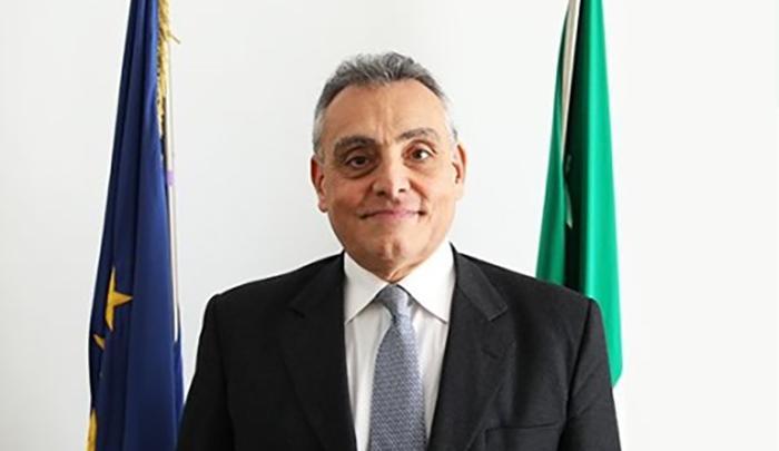"Photo of ايطاليا فخورة بدعم الإحتياجات العاجلة لبلدية ""غات"" الليبية"