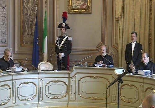 Photo of ايطاليا : تفاصيل النطق بالحكم على مهاجر مغربي إغتصب فتاة روسية