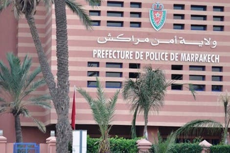 Photo of ولاية امن مراكش تكشف عن حصيلة المخالفات لمدونة السير