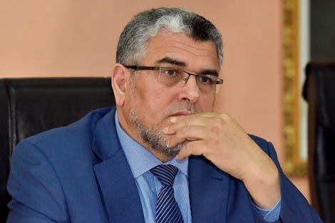 Photo of الشرقاوي للرميد : ما رأيك في استغلال زوجة رئيس جهة لأموال المغاربة