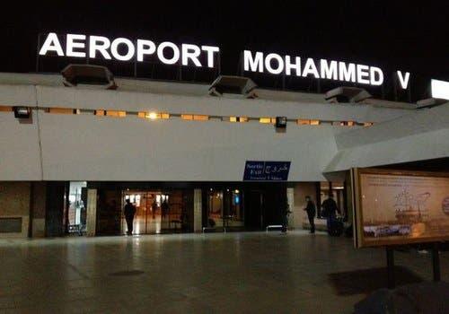 Photo of مطار محمد الخامس يمنع التقاط الصور و الفيديوهات و يُعرض المخالفين للعقوبة