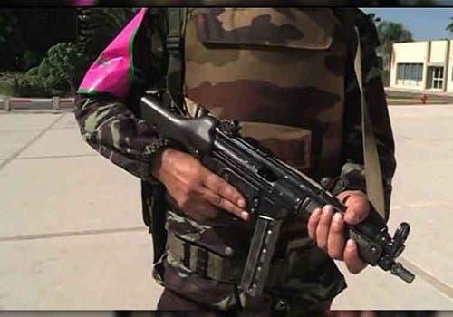 "Photo of اكادير : مقتل عسكري من فرقة "" حذر"" برصاصة طائشة"
