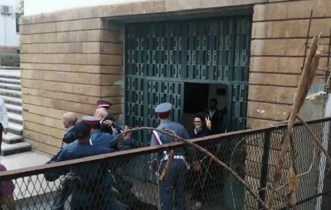 Photo of رثاء هاجر : هنيئا لك بالسجن هنيئا لهم بالحكم