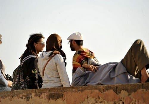 Photo of لماذا تُرهب الحرية الفردية الذكور المغاربة والعرب؟