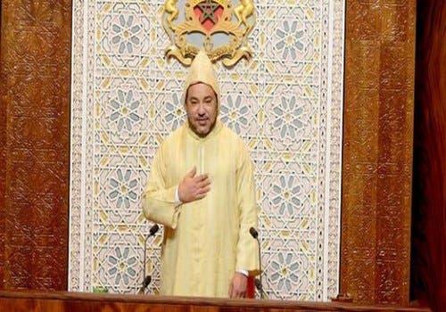 Photo of الملك في افتتاح البرلمان : لا مجال للتهرب من المسؤولية