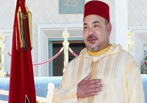 Photo of الملك يبعث برقية تهنئة لرئيس الوزراء الاثيوبي