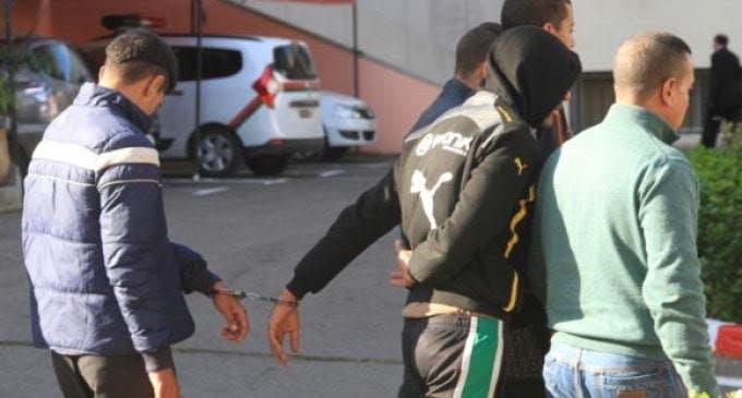 Photo of امن بن جرير يوقف عصابة اجرامية متخصصة في ترويج المخدرات