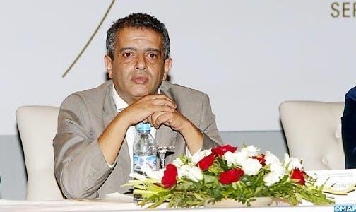 Photo of مثير … مسير كروي سابق يهدد رئيس عصبة الهواة والسنوسي يقرر مقاضاته