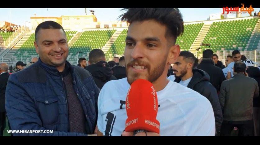 "Photo of تصريحات لاعبي الـ""طاس"" بعد الفوز بكأس العرش"
