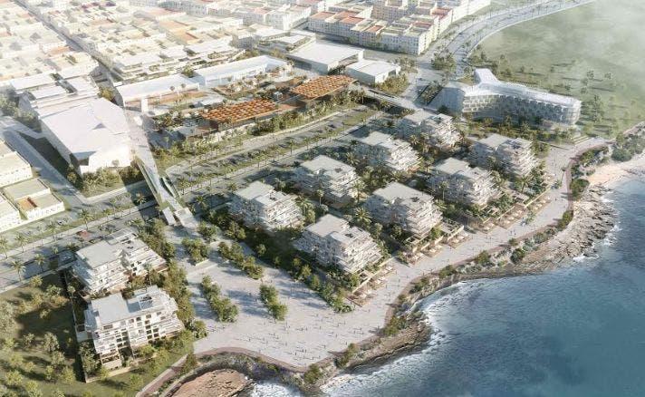 Photo of شركة إماراتية تستثمر 1.5 مليار درهم في مشاريع بالرباط