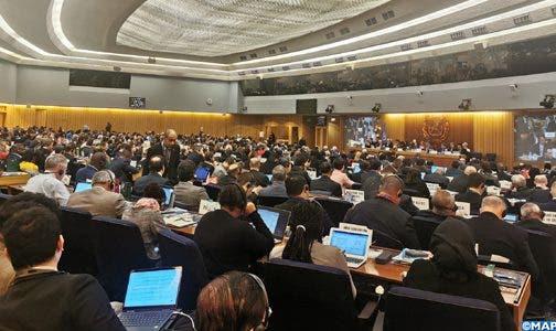 Photo of إعادة انتخاب المغرب لولاية جديدة بمجلس المنظمة البحرية الدولية