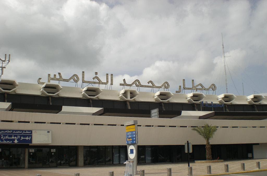 Photo of توقيف تونسيتيْن بمطار البيضاء حاولتا تهريب أزيد من 11 كلغ من مخدر الشيرا