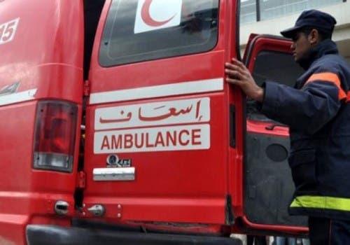 Photo of واقعة مفجعة بتارودانت.. آلة كهربائية تقتل شابا عشرينيا أمام عائلته