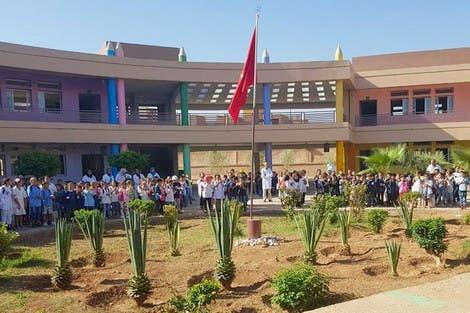 Photo of تحية العَلم والنشيد الوطني في المدرسة، وماذا عن النشيد المنزلي اليومي؟