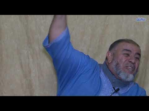 Photo of الشيخ عبد الله نهاري تفاعل مع اسئلة الشباب في الواتساب