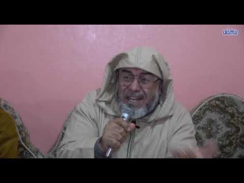 Photo of الشيخ عبد الله نهاري كيف تكون محبة النبي عليه الصلاة والسلام