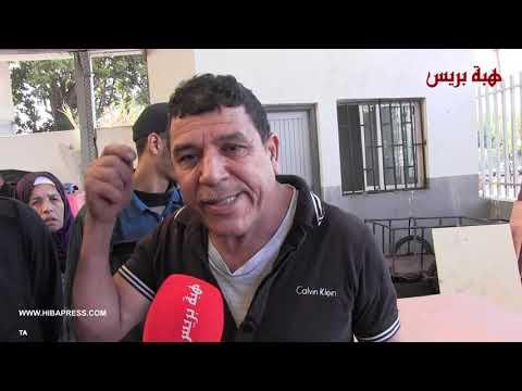 Photo of جدال واتهامات خطيرة بعد هدم سوق حادة بالدار البيضاء