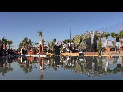 Photo of مديونة .. افتتاح أول منتزه رياضي ترفيهي بمواصفات عالية تثير إعجاب الزوار