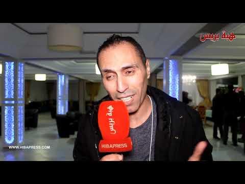 """Photo of مخرج البرنامج الشهير """"أمودو"""" يشارك في المؤتمر الأول للاستغوار ويشرح أسباب نجاح برنامجه"""