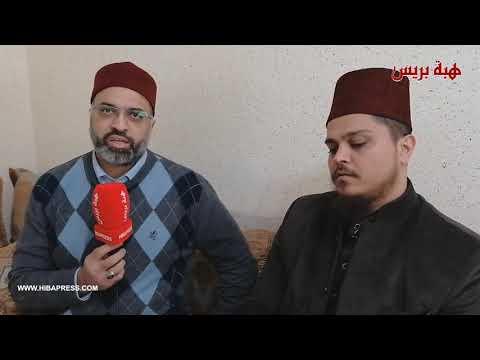Photo of حصري و لأول مرة …آثار النبي محمد ﷺ تعرض في المغرب