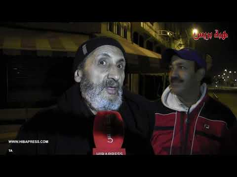 """Photo of أروع ما يمكن أن تسمعه عن فريق الطاس من """" شيباني ولد الحي المحمدي""""ا"""