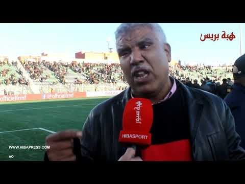 Photo of بالدموع، الفنان عاطر: أنا ما ودادي مارجاوي أنا ولد الطاس، وهرمنا من أجل هذه اللحظة