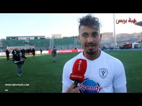 Photo of لاعبو الاتحاد البيضاوي: كنستحقوا الفوز وكنهديو هاد الكاس لجماهير الطاس