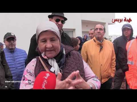 Photo of أطلنتيك بيتش .. مواطنون يحمون شققهم ويتحدون ضد مافيا العقار