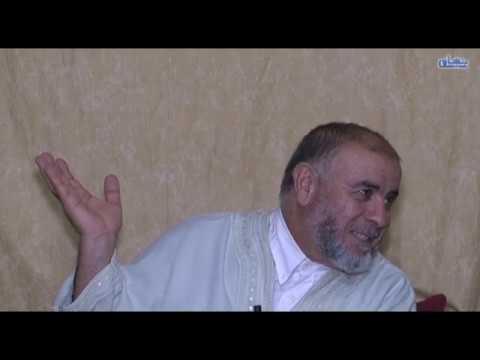 Photo of الشيخ عبد الله  نهاري سلسلة بين يدي ابي بكر الصديق رقم 12 دروس استفادها الصديق من احد