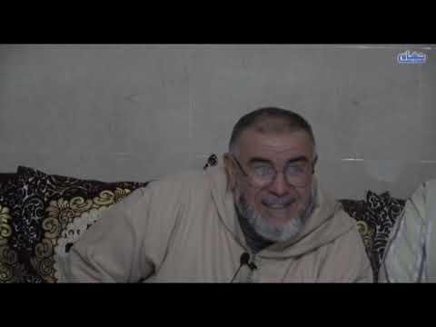 Photo of الشيخ عبد الله نهاري محطات من السيرة الاسراء والمعراج