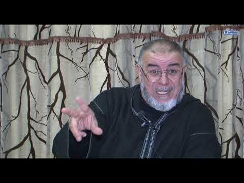 Photo of الشيخ عبد الله نهاري سلسلة الهداية رقم 92 علمنة المساجد ج 02