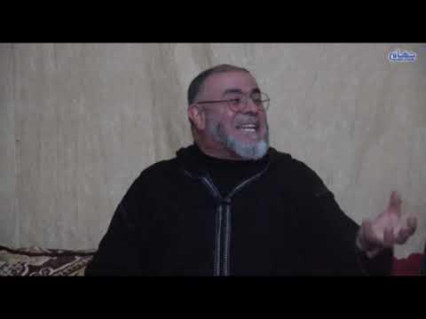 Photo of الشيخ عبد الله نهاري حدثني عن الاخلاص في الاعمال الاجتماعية !!