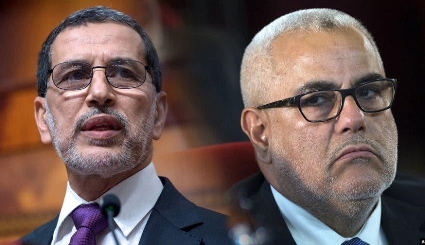 Photo of استياء داخل البيجيدي من خرجة بنكيران ضد الفريق البرلماني للحزب