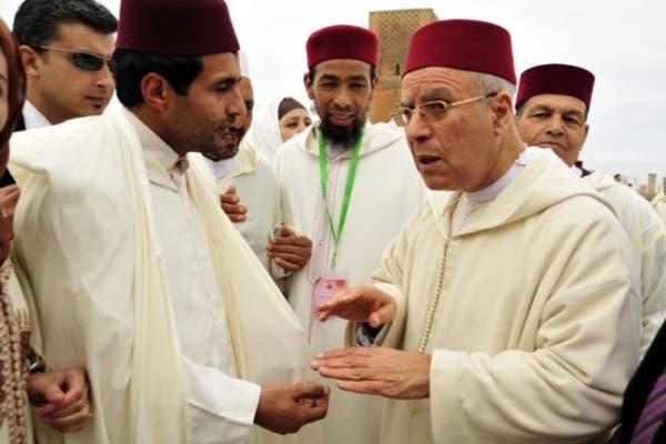 Photo of التوفيق يطالب بالرفع من ميزانية وزارته لإصلاح ألاف المساجد بالمغرب