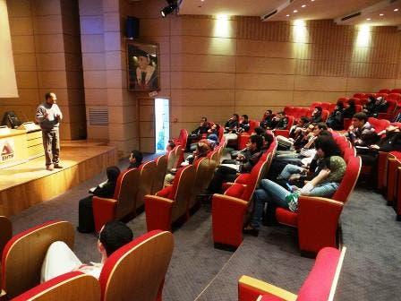 Photo of النموذج التنموي الجديد يستنفر المهندسين المغاربة