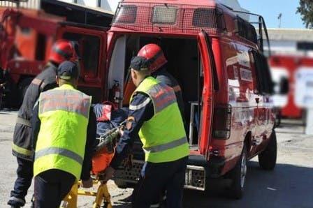 Photo of وفاة ستيني اختناقا بتسرب غاز البوتان نواحي تازة