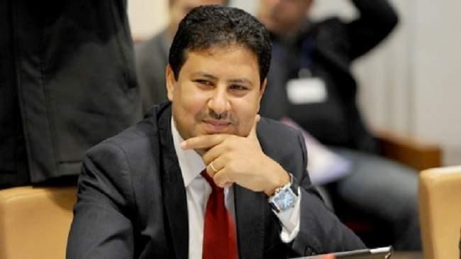 "Photo of حامي الدين يستقيل من رئاسة ""منتدى الكرامة لحقوق الانسان"""