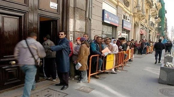 Photo of تراجع نسبة المهاجرين المقيمين بإيطاليا والمغاربة يحتلون الصف الثالث