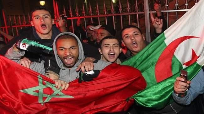 "Photo of انتخابات الجزائر .. مغاربة يراهنون على ""إصلاح"" العلاقات وفتح الحدود بين الجارتين"