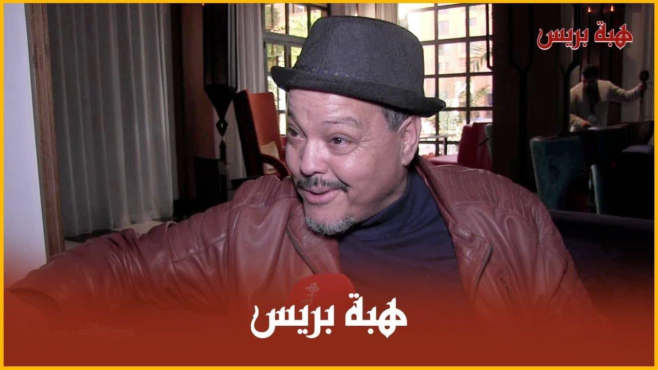 Photo of فركوس يفند لهبة بريس مزاعم تكرار نفسه في أعماله الفنية