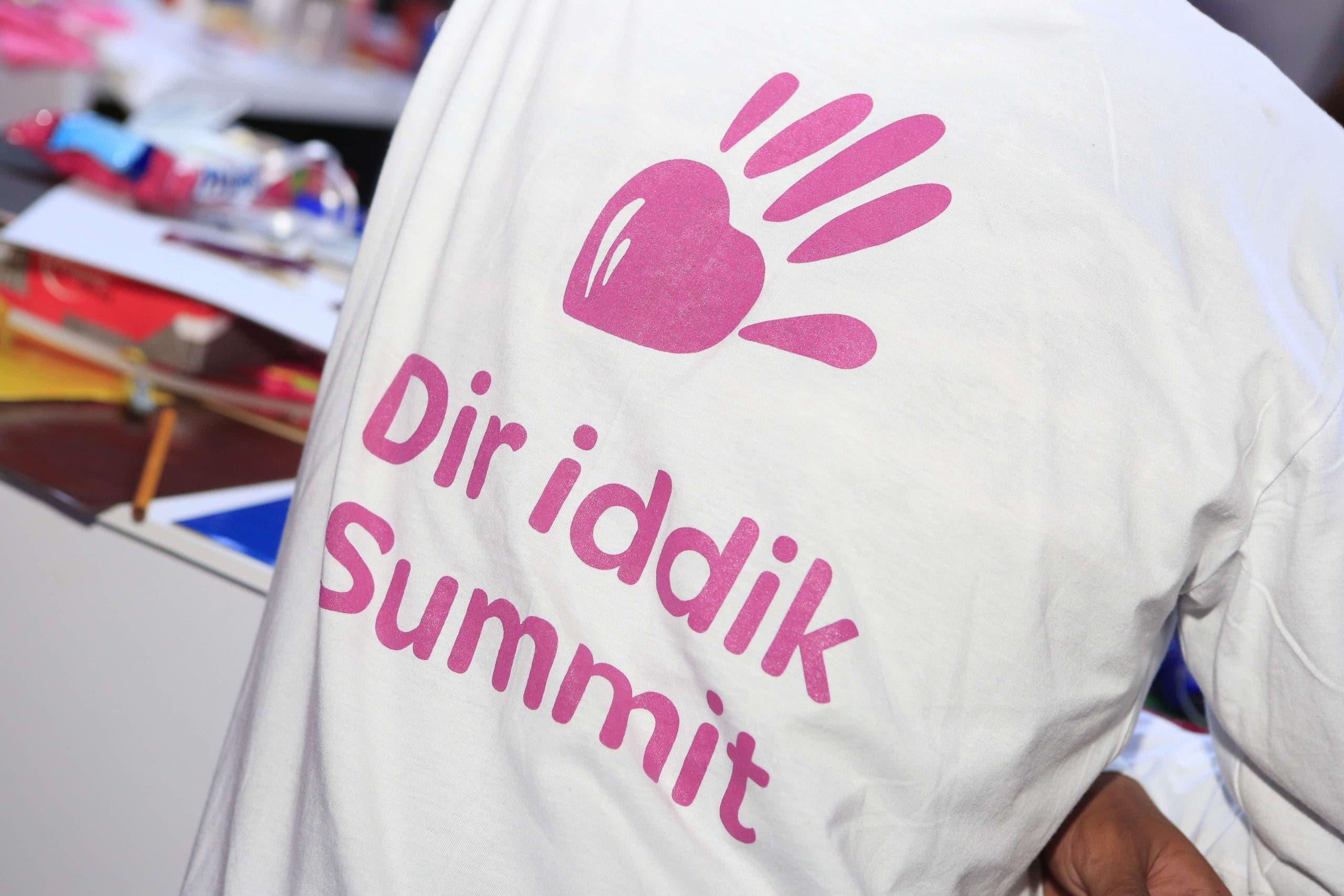 """Photo of """"إنوي"""" يحتفي بالجمعيات والمتطوعين خلال دورة ثانية ناجحة ل """"Dir iddik Summit"""""""