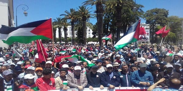 Photo of صحيفة عبرية: مسؤولون بالمغرب ينفون تطور العلاقات مع إسرائيل