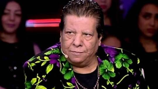 Photo of وفاة المطرب الشعبي المصري شعبان عبد الرحيم